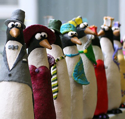 marjoke-Pinguins